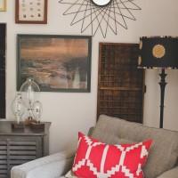 interior design photographer portland