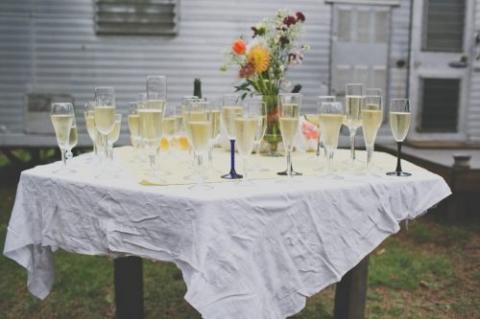 Sou'wester Lodge Wedding