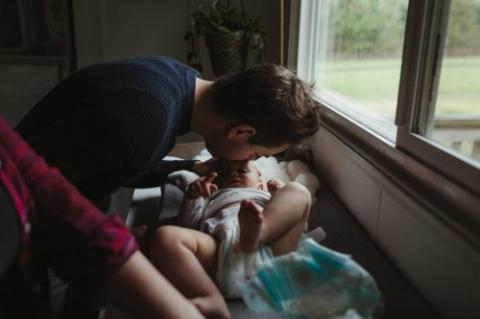 Documentary Family Photographer, Portland OR
