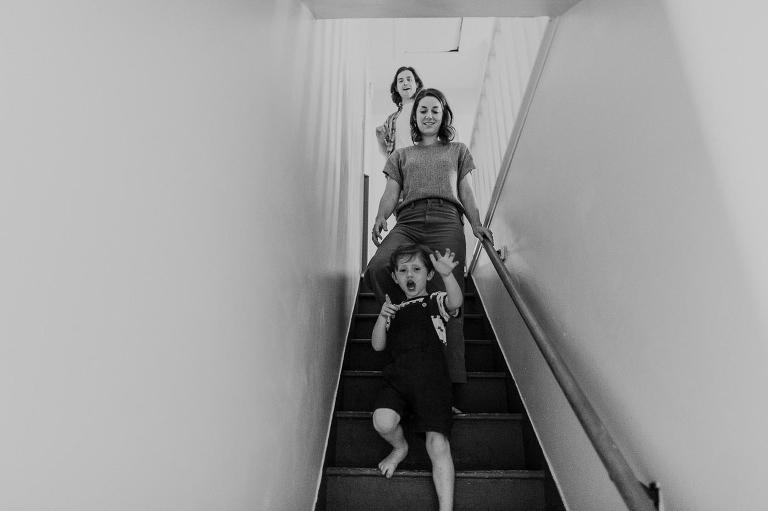 documentary family photos Portland